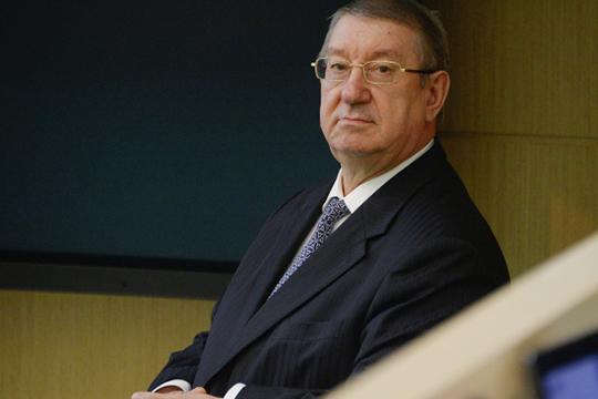 Ранее зампредом ВС РФ «по гражданке» был Василий Нечаев, он считается одним из старейших судей в корпусе Верховного Суда РФ
