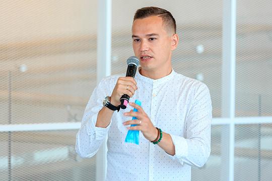 Табрис Яруллин выразил надежду, что Нацбиблиотека станет центром развития татарских сообществ ипревратит субкультуры вполноценную городскую культуру