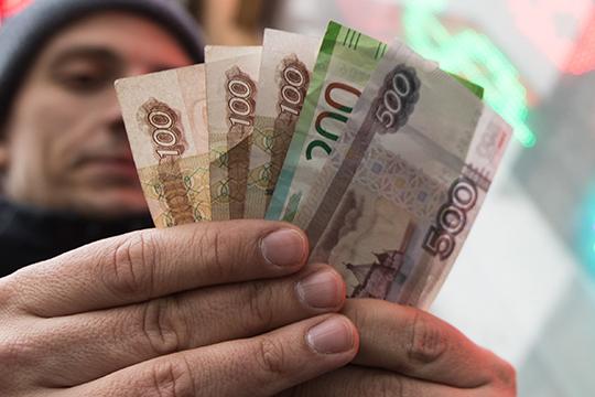 Максим Осадчий:«Ускорился темп роста наличных в обороте, что оказывает сильное давление на рубль»