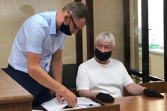 Уголовное дело Татфондбанка на 53 млрд рублей — медленно, но верно приближается к финальному аккорду. Совсем скоро допрос подсудимого, прения, последнее слово и приговор