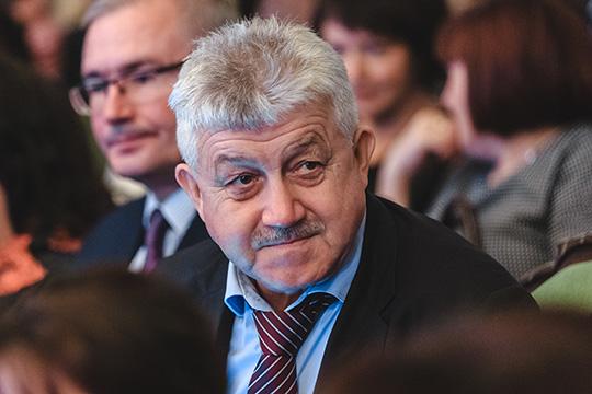 Доходректора КГАСУРашита Низамовавырос до12,5млн рублей(в2018 году было 5,4 млн). Судя повсему, такой значительный рост связан спродажей двух квартир