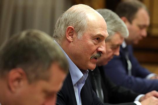 «И в России, и на Украине, и в некоторых государствах Балтии сложился такой традиционный миф о том, что Лукашенко очень популярен»