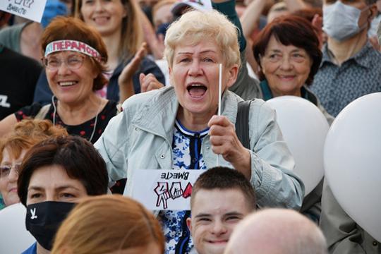 «Вероятность успешного майдана в Минске – 10%»: белорусский политолог о судьбе Лукашенко