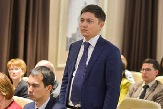 Роковые 300 тысяч: главного земельщика Бугульмы закрыли завзятку