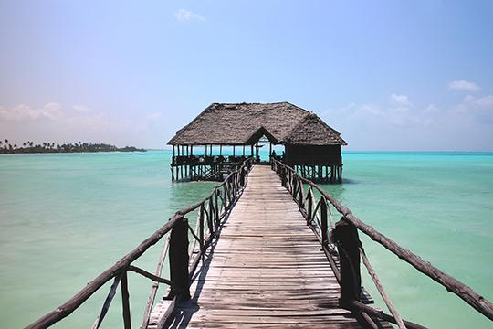 «Танзания — это Мальдивы для бедных». Ну в чем-то так