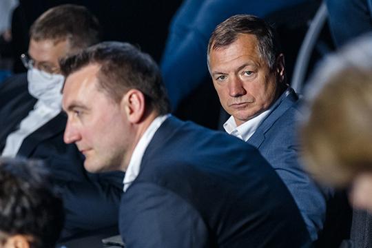 В кресло «строительного» вице-премьера РФ 21 января вознесся выходец из Татарстана Марат Хуснуллин, некогда возглавлявший минстрой РТ
