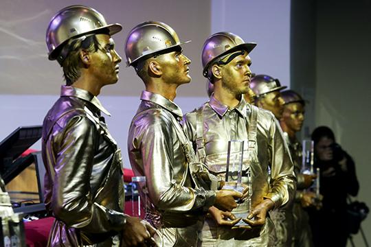 Минстрой РТ в этом году вынужден отказаться от традиционного празднования Дня строителя, который отмечается во второе воскресенье августа. Пандемия!