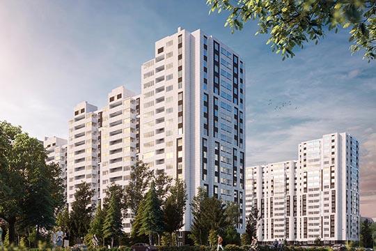 «Ничего не изменилось: реализация квартир по-прежнему идет под брендом #Суварстроит»
