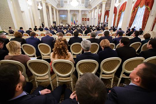 Ноктобы что ниговорил, выборы— процесс непредсказуемый, поэтому составленный намисписок будущих депутатов Казгордумы четвертого созыва носит предположительный характер