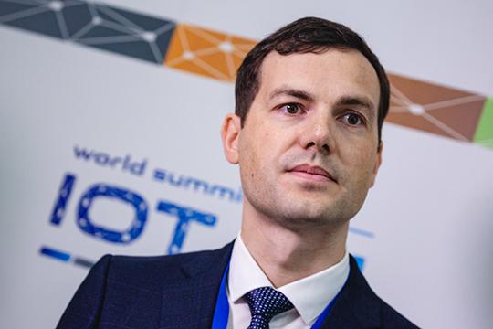 Виталий Гатауллин:«Оперативно интегрировать предприятие вцепочку текущих поставок для непрерывной работы производства— вот задача, которая стояла перед нами, сточки зрения бизнеса»