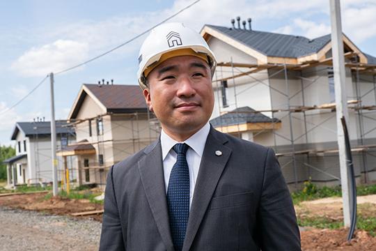 «Литл Токио» вКазани– первый японский жилой смарт-комплекс России. Стоитли брать?