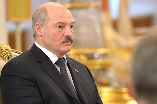 «Беглецов изближайшего окружения Лукашенконет. Они все связаны. Преступлениями, коррупцией, деньгами. Вырваться изэтого круга исоскочить очень тяжело»