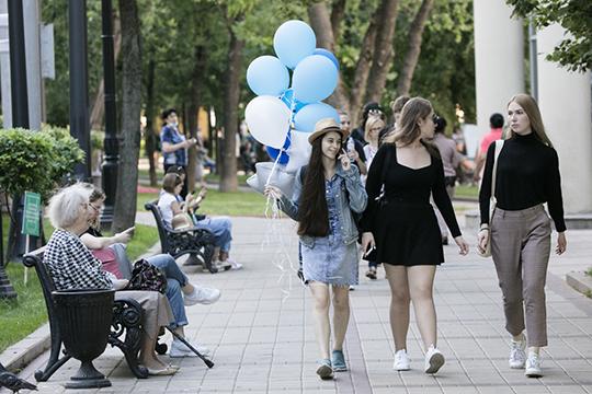 В Москве уже 60% жителей обладают коллективным иммунитетом к коронавирусу