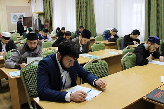 «Сегодня недостаточно мусульманину в каком-либо учебном заведении получить глубокие знания об исламе. Необходим инструмент правильного использования этих знаний в светском обществе»
