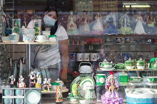 «Масочный режим мы отменять не будем: идет эпидсезон гриппа и ОРВИ, сохранится усиленный сандезрежим и дистанцирование»