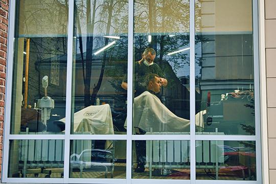 Также как вгостиничном бизнесе ивобщепитах, Роспотребнадзор рекомендовал владельцам парикмахерских закупить оборудование поочистке воздуха