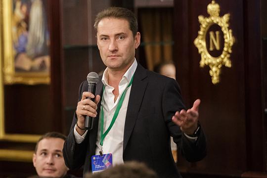 Вячеслав Миллер:«Требования надо сделать актуализированными ивыполнимыми, язнаю, что сейчас все [коронавирусные] требования невозможновыполнить на100%»