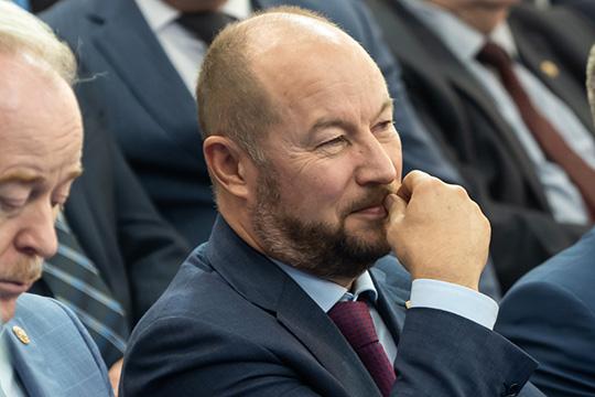 Волна народного возмущения докатилась даже доруководителя аппарат президента РТАсгата Сафарова