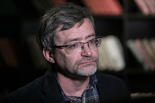 Валерий Федоров:«Именно выборы стали триггером, спусковым крючком, событием, которое запустило все последующие»