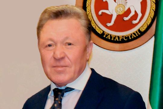В Татарстане возбуждено дело о личном банкротстве в отношении одного из известнейших и влиятельных татар России — Рафаэля Фаизова