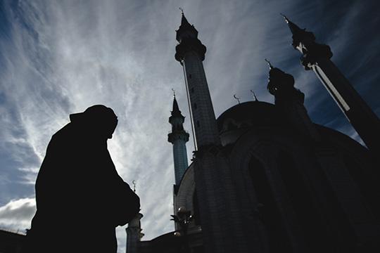 Хотя вимперский период многие российские города имели мусульманские слободы, донедавнего времени несуществовало столь развитой инфраструктуры изаметного присутствия ислама вгородах