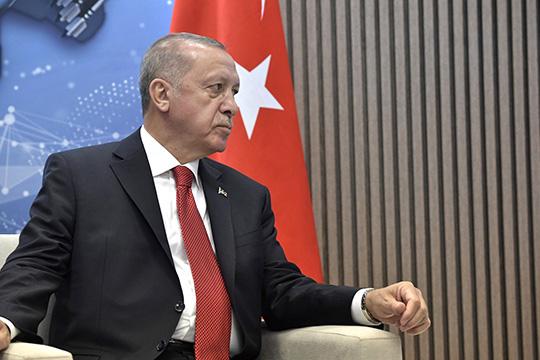 Наиболее жестко отреагировала Турция влице еепрезидентаТайипа Реджепа Эрдогана, который вминувшую пятницу заявил, что его страна готовит ответные шаги вплоть доприостановки дипломатических отношений или отзыва турецкого посла изАбу-Даби