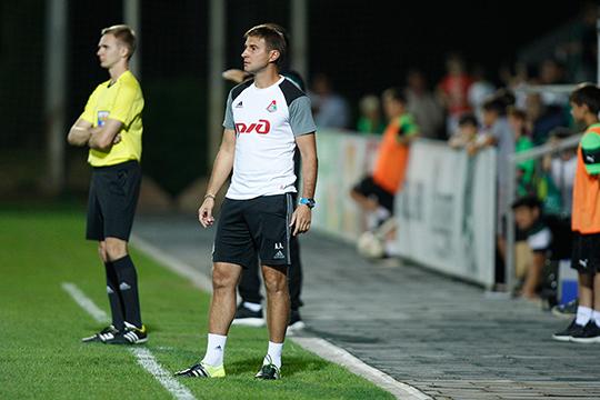 Ансар Аюпов: «Я теперь и сам так стараюсь поступать с футболистами: говорить без лукавства. Как бы им неприятно ни было, но это правильно и может помочь футболисту»