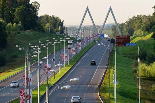 Новый статус столицы РТ— «Город трудовой доблести»обретает материальный символ. Казанцам предложат выбрать место его установки