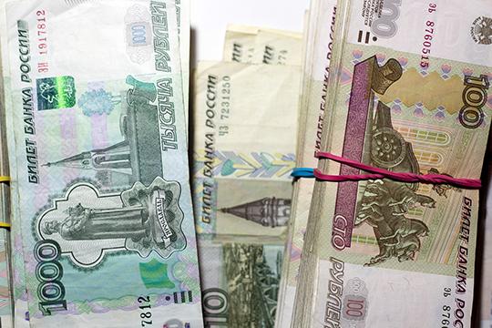 У Эрика Ахметова каждый раз были разные запросы — он якобы просил отдавать ему наличкой от 10-20 тыс. до 80-90 тыс. рублей