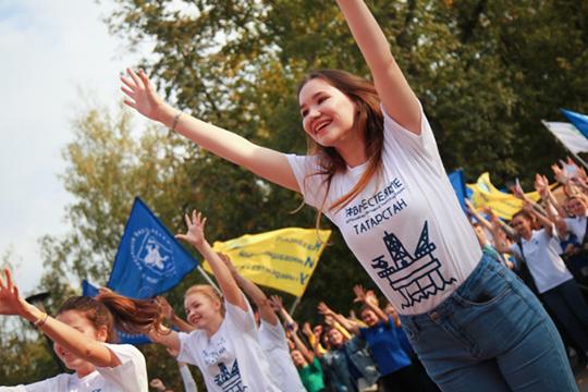 «Лига студентов – это сильнейшая организация. Благодаря ей, в том числе, мы получаем информацию от студентов. Новые ребята пришли, в последние несколько лет открыли представительства в муниципалитетах»