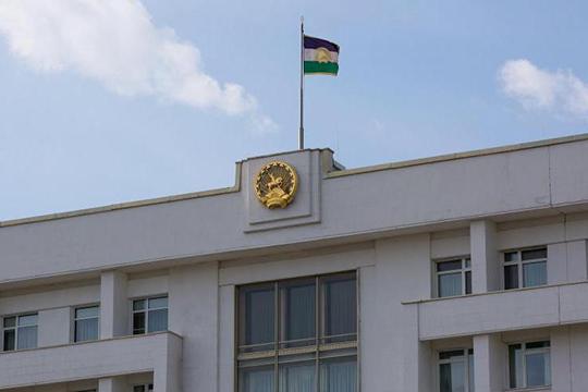В девять часов вечера по уфимскому времени в администрации главы Башкортостана все же состоялась встреча по поводу будущего шихана Куштау