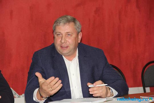 Андрей Ляпуновявляется официальным дилером КАМАЗа инаходится наспорном 21-м месте списка