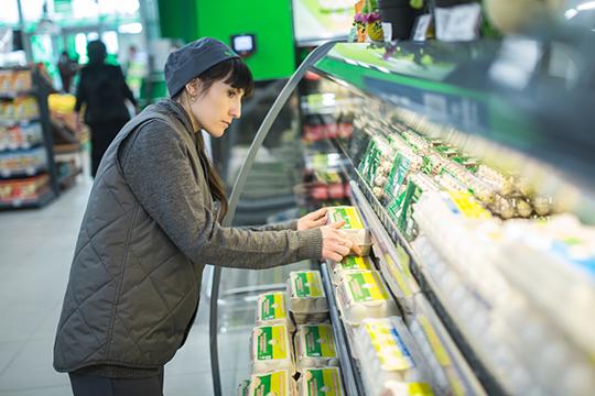 В Нижнекамске компания будет выпускать холодильные шкафы и витрины для супермаркетов, а значит в какой-то мере пересечется в интересах с татарстанским производителем «Позис»