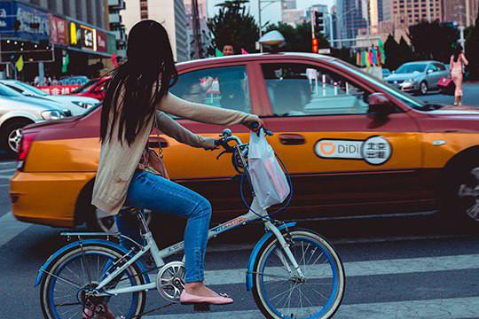 30августа вТатарстане начнет деятельность китайский сервис такси Didi Chuxing