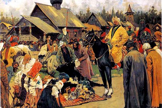 «В классе, при изучении темы «Татаро-монгольское иго», испытывала настоящие муки от ощущения собственной причастности «ко злу, которое сотни лет висело над родной страной»
