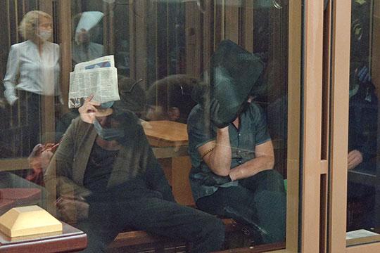 Cудья Верховного суда РТ не стал вменять членам ОПГ «Калуга» похищение Кузнецова