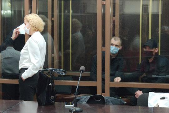 Садрутдинову было назначено19 лет лишения свободы, Мархачеву— 16, Газикашеву— 11, Гибадуллину— 10, Муллину иСазгутдинову— по9, Корееву— 5