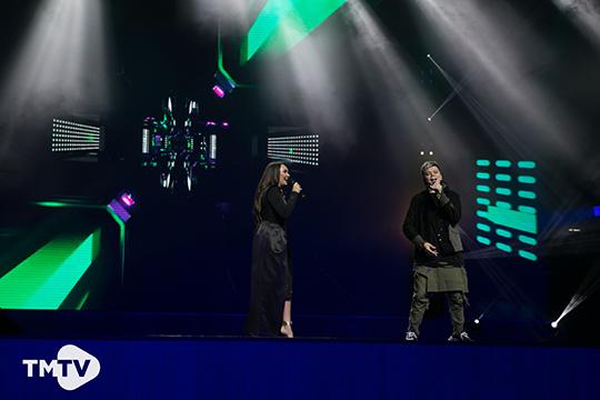 По данным телеканала ТМTV, трансляцию вручения премии посмотрело 2 млн. человек, присоединившихся к он-лайн трансляции на Youtube-канале