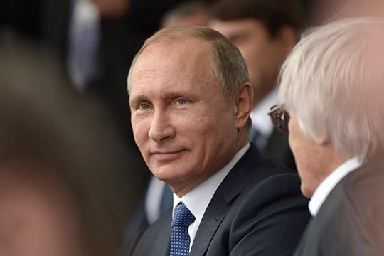 «Конечно, и Трампа мы избрали, а сейчас избираем Байдена. Есть такая точка зрения: «если в кране нет воды — это сделали русские», и во всем виноват Владимир Путин»