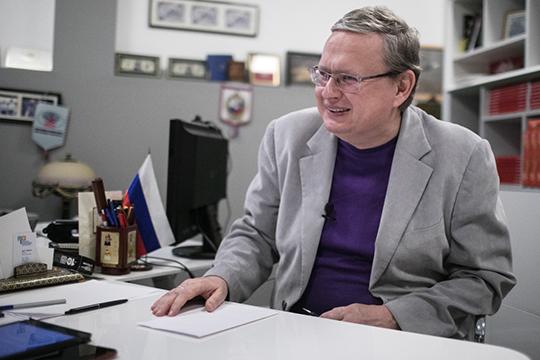 «Российское руководство относится к России, похоже, как польское к Украине и Беларуси: эту территорию не жалко, в гробу мы видали всех этих людей»