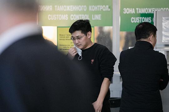За весь 2019 год казанский аэропорт обслужил почти 3,5 млн пассажиров. По состоянию на 13 августа, эта цифра с начала года достигла лишь отметки в 1 млн пассажиров