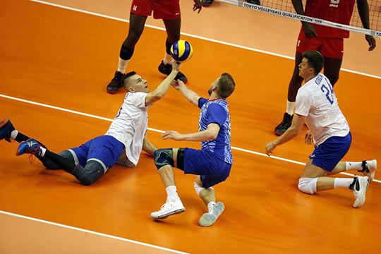 Отмена турнира в Казани — огромное разочарование для болельщиков, которые с нетерпением ждали возвращения волейбола