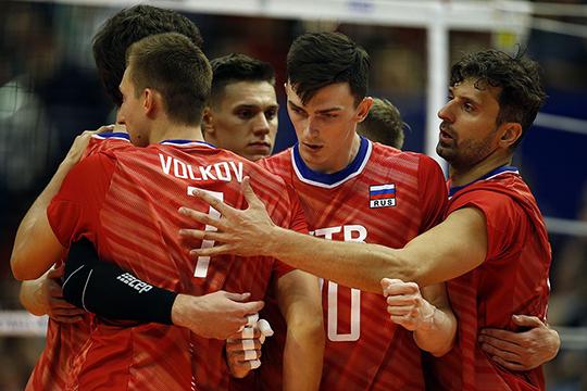 Получается, сборная России в этом году так и не собралась и не сыграет ни одного матча