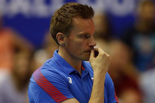 Туомас Саммелвуо: «Хочется, чтобы элитные спортсмены собрались вместе и поработали с тренерами сборных команд, не пропуская сезон полностью»