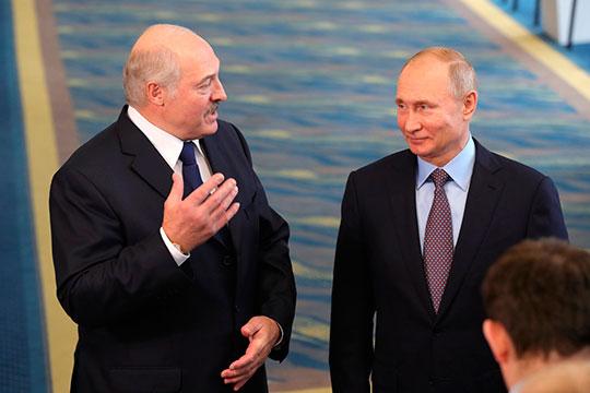 «Путин ведет себя как взрослый, очень умный и неторопливый правитель, который не делает резких движений»