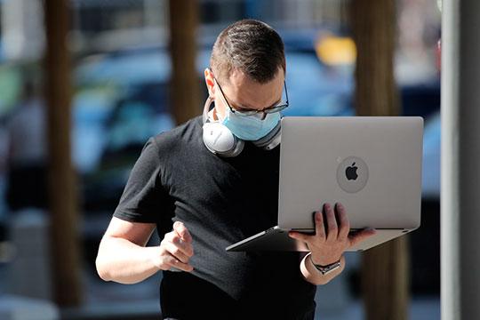 Пандемия действительно открыла глаза на возможности доставки, выступив катализатором процессов
