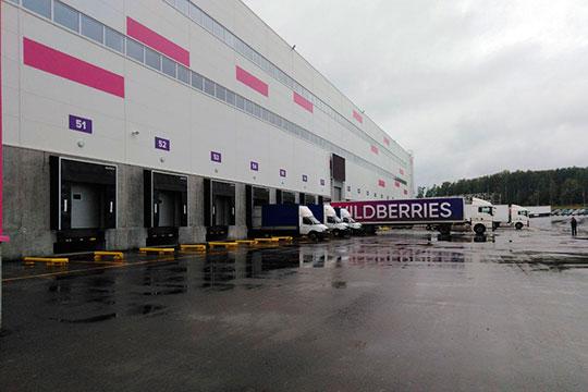Сегодня под Казанью открывается первая очередь логоцентра Wildberries стоимостью 5,5 млрд рублей