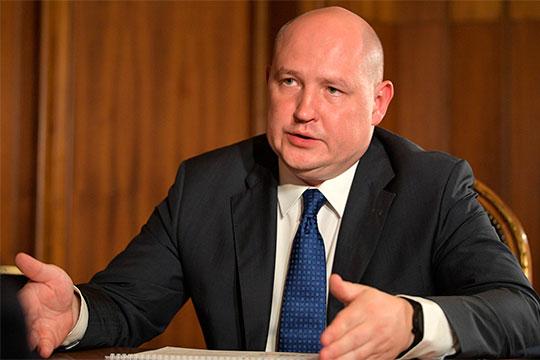 Михаил Развожаев (Севастополь) поддерживает конструктивные отношения с федеральным центром