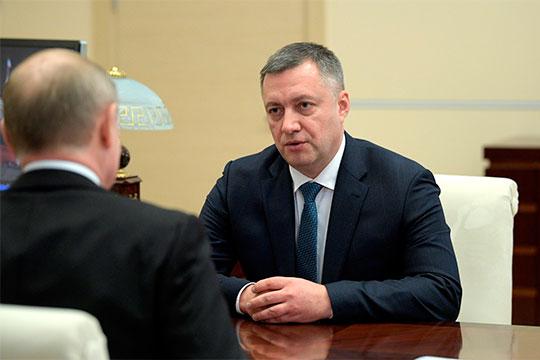 Для федерального центра одной из самых сложных станет кампания в Иркутской области, где назначение врио губернатора Игоря Кобзева прошло без согласования с сильными группами интересов