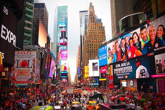 «НоНью-Йорк всегда поднимается». Нет. Невэтот раз. «НоНью-Йорк— это центр финансовой вселенной. Возможности будут снова бурлить здесь». Невэтот раз. «Нью-Йорк переживал ихудшее». Нет, непереживал
